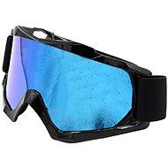 M-Style Motokrosové okuliare Iridium - Okuliare
