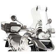 PUIG prídavné plexi na motorku nastaviteľné pripevnenie pomocou skrutky priehľadné pre YAMAHA Tenere 700 - Plexi na moto