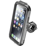 Držiak na mobil INTERPHONE pre Apple iPhone 11 Pro úchyt na riadidlá čierny
