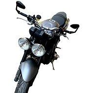 M-Style Grave Cafe Racer zrkadlá Triumph - Zrkadlo na motorku
