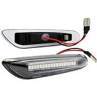 M-Style LED BLINKRY BMW ČIRÝ PÁR - Blinker