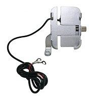 Spark MTH-E63 hliníkový s USB nabíjačkou