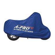 A-PRO RAINSNOW-PRO vodoodolná plachta na moto  - L - Plachta na motorku