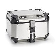 KAPPA Zadný hliníkový kufor Monokey KFR480A