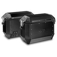 KAPPA Bočné  hliníkové kufre KMS36BPACK2