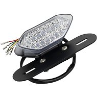 M-Style Zadné LED svetlo SPZ so smerovkami C2006