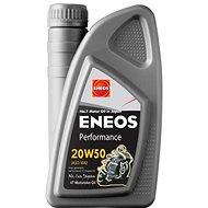 ENEOS Performance 20W-50 E.PER20W50/1 1 l