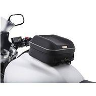 OXFORD Tankbag na motocykel S-Series M4s  (čierny, s magnetickou základňou, objem 4 l) - Tankvak