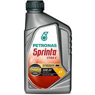 Petronas Sprinta F700 E 1 l - Motorový olej