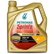 Petronas Sprinta F900 10W40 4 l - Motorový olej
