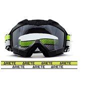 ARIETE ADRENALINE PRIMIS PLUS čierne off-road moto okuliare - Okuliare