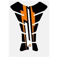 M-Style Tankpad EASY – oranžový
