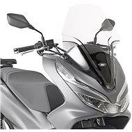 KAPPA čiré plexi HONDA PCX 125 (18-19) - Plexi štít na moto