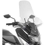 KAPPA čiré plexi YAMAHA N-MAX  125  (15–18) - Plexi štít na moto