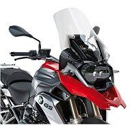 KAPPA čiré plexi BMW R 1200 GS/ Adventure (13-15) - Plexi štít na moto