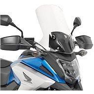 KAPPA číre plexi HONDA NC 750 X  (16-18) - Plexi na moto