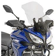 KAPPA čiré plexi YAMAHA MT-07 Tracer (16-18) - Plexi štít na moto