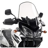 KAPPA čiré plexi SUZUKI DL 650 V-STROM (04-11) - Plexi štít na moto
