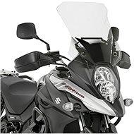KAPPA číre plexi SUZUKI DL 650 V-STROM (17-18) - Plexi na moto