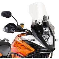 KAPPA číre plexi KTM 1050/1090/1190 ADVENTURE (13-18) - Plexi na moto