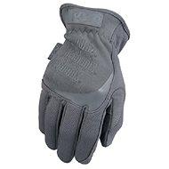 """Mechanix FastFit taktické sivé """"Wolf Grey"""" - Taktické rukavice"""