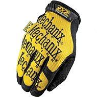 Mechanix The Original žlté - Pracovné rukavice
