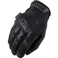 Mechanix The Original taktické celočierne - Taktické rukavice
