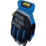 Mechanix FastFit modré - Pracovné rukavice