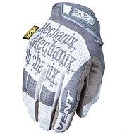 Mechanix Specialty Vent, bielo-sivé - Pracovné rukavice