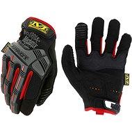 Mechanix M-Pact, čierno-červené - Pracovné rukavice