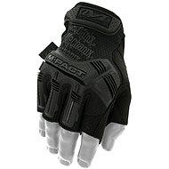 Mechanix M-Pact, čierne, bezprsté - Pracovné rukavice