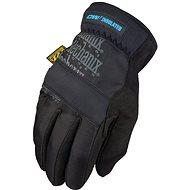 Mechanix FastFit Insulated, zimné – zateplené, čierne - Pracovné rukavice