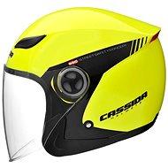CASSIDA Reflex Safety - Prilba na skúter