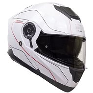 CGM Kyoto – biela - Prilba na motorku