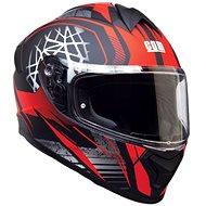 CGM Motegi – červená - Prilba na motorku