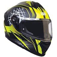 CGM Motegi – žltá - Prilba na motorku