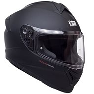 CGM Tokyo – čierna - Prilba na motorku