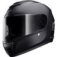 SENA Momentum, (matná čierna) - Prilba na motorku