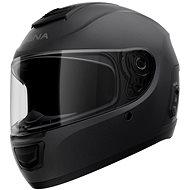 Momentum EVO, SENA (matná čierna) - Prilba na motorku