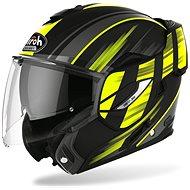 AIROH REV19 IKON čierna/fluo matná - Prilba na motorku