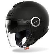 AIROH HELIOS COLOR čierna matná - Prilba na motorku