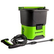 Greenworks GDC40 40V - Vysokotlakový čistič