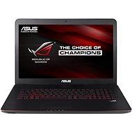 ASUS ROG G771JM-T7067H kovový (SK verzia) - Notebook