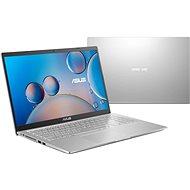 Asus M515DA-EJ306T Transparent Silver - Notebook