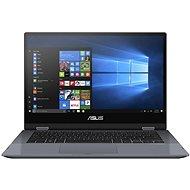 ASUS Vivobook Flip 14 TP412UA-EC141T Star Gray - Notebook