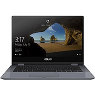 Asus Vivobook Flip 14 TP412FA-EC197T Star Grey Metal - Tablet PC