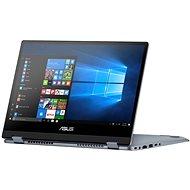 Asus Vivobook Flip 14 TP412FA-EC615T Galaxy Blue kovový - Notebook