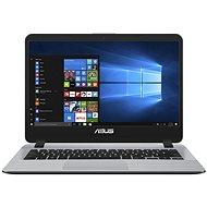 ASUS VivoBook 14 X507MA-BR014T Sötétszürke - Notebook