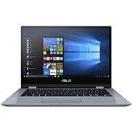 ASUS VivoBook 14 TP412FA-EC309T Galaxy Blue - Tablet PC