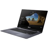 ASUS VivoBook 14 TP412FA-EC198T Star Grey - Tablet PC